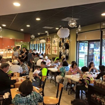 2015 Customer Appreciation Day