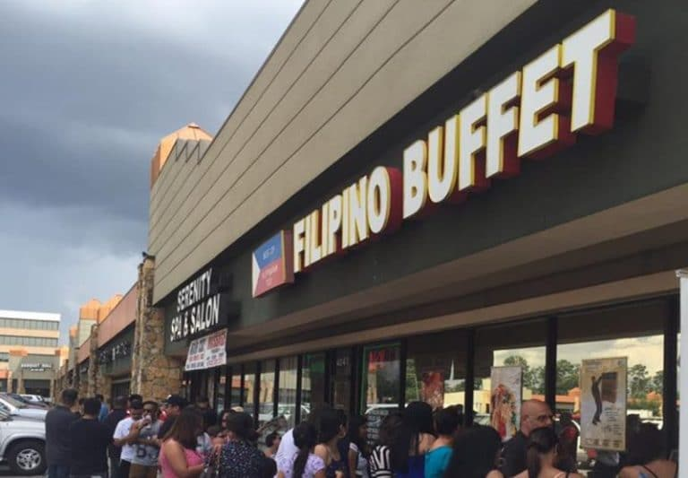 Pinoy Street Food Houston