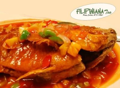 Filipiniana Too tilapia bone-in